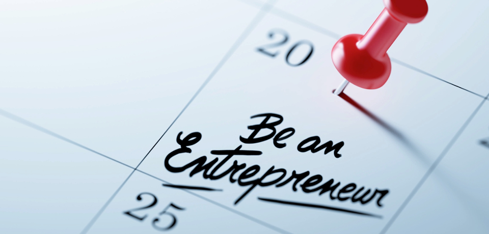 Amway - AGER 15 Be Entrepreneur