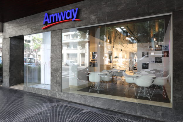 amway-business-center-barcelona-facilities